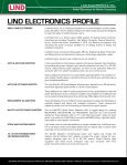 MILITARY - Lind Electronics - Page 2