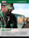 MILITARY - Lind Electronics - Page 4