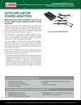 MILITARY - Lind Electronics - Page 6