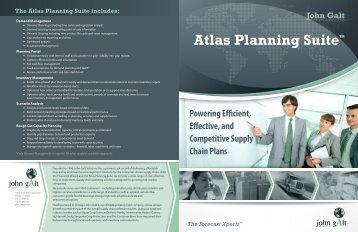 PDF: 584 KB - 2 pages - John Galt Solutions