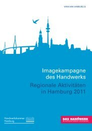 schmeckt - Handwerkskammer Hamburg