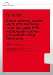 Euromas II - Bopla