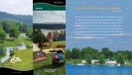 WV Camping Brochure - West Virginia Department of Commerce