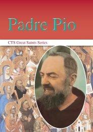 CTS Great Saints Series - Ignatius Press