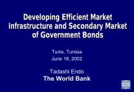 Slides - World Bank