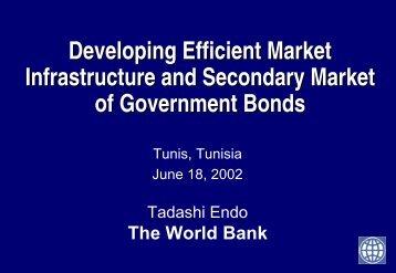 Slides - World Bank