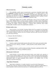 Pravidla soutěže o fotorámeček SONY - UPC