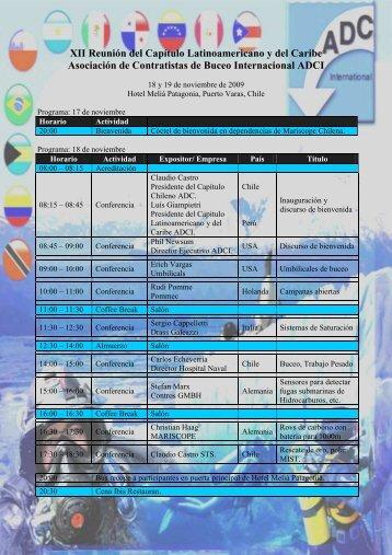 Programa ADC