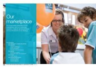 Download our marketplace section (pdf) - Stockland