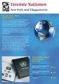 Vereinte Nationen ionen - Seite 2