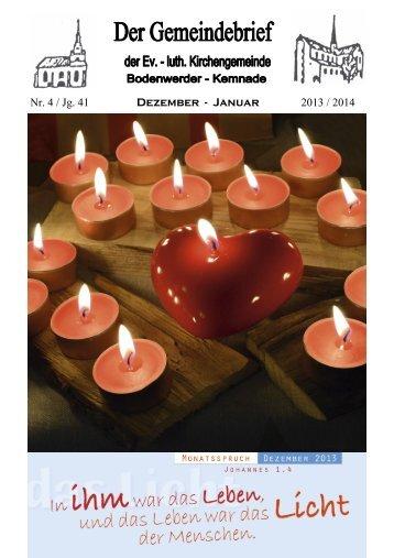 4-13 homepage - Kindergarten Bodenwerder