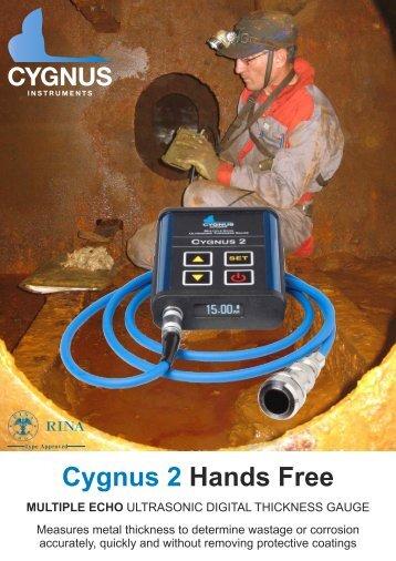 Cygnus 2 Hands Free
