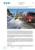 Alueurakoinnin ja asiakaspalvelun kehittäminen - Kuntatekniikka.Fi - Page 2