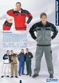 Sortiment TRISTEP - Berufsbekleidung - Seite 3