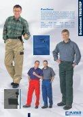 Sortiment TRISTEP - Berufsbekleidung - Seite 5