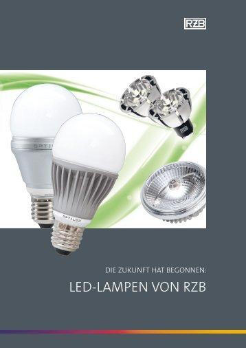 RZB LED Lampen - Home