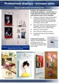 Displays for Hairdressers - Redcliffe - Page 2