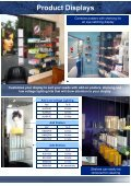 Displays for Hairdressers - Redcliffe - Page 4