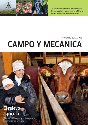 CAMPO Y MECANICA - Inieu