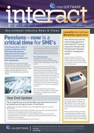 Interact Newsletter Spring 14 LR