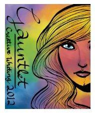 Creative - The Gauntlet