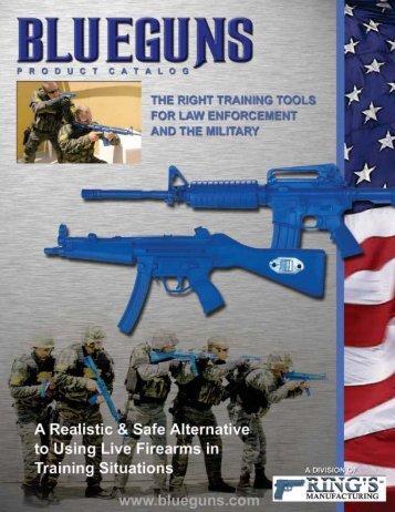 Blueguns 2008 Catalog.pdf - MAE Group International, Inc.