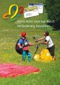Gastgeberverzeichnins 2012/2013 - Werfenweng - Seite 5
