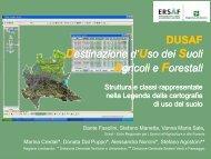 Legenda DUSAF - Ersaf