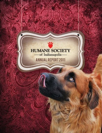 online version - Humane Society of Indianapolis