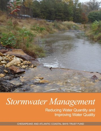 Stormwater Management - Integration and Application Network