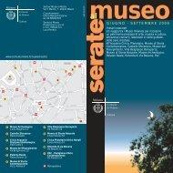 GIUGNO - SETTEMBRE 2006 - Castello Sforzesco