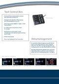 Programmierbarer Akkuschrauber mit Funk ... - HS-Technik - Seite 4