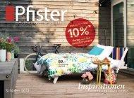 Inspirationen - Pfister-Center
