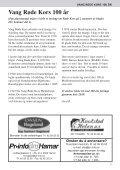 Vang Menighetsblad Vang Menighetsblad - Mediamannen - Page 7