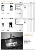 Luxe enkele spoelbakken - Page 3