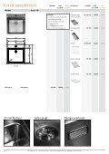 Luxe enkele spoelbakken - Page 4
