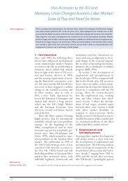 Monetary Policy & the Economy Q2/05
