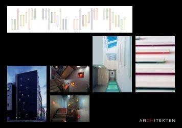 Kunst im 'MITTIM' - CH-Architekten