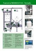 BENEKOV R 50 - Liagro A/S Stokerfyr. DTI godkendt Kvalitet til fa - Page 3