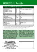 BENEKOV R 50 - Liagro A/S Stokerfyr. DTI godkendt Kvalitet til fa - Page 4