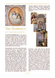 San Domenico - Movimento Domenicano del Rosario