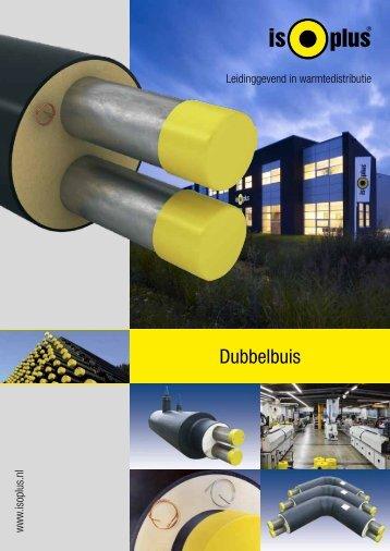 Dubbelbuis - isoplus