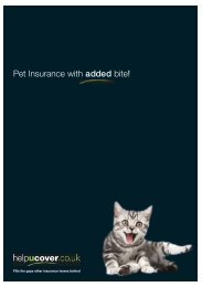 P2858v7_CAT - GP02333 - Combined Policy ... - helpucover