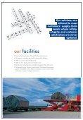 Transworld Logistics Corporate Brochure - Page 4