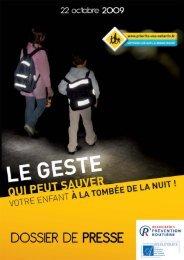 DP_visibilité_2009 - Association Prévention Routière
