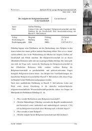 ZjR Vol. II - Rezension - ZjR - Zeitschrift für junge ...