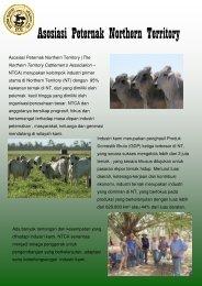 informasi lengkap - Northern Territory Cattlemen's Association