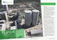 TXI Hunter Cement Plant
