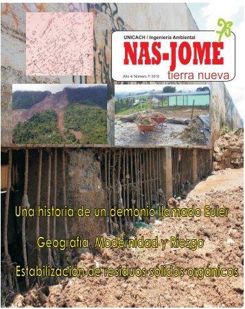 Gaceta 7.CDR - Universidad de Ciencias y Artes de Chiapas