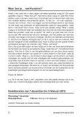 Informatieblad van De Goede Herder Reeuwijk december 2011 ... - Page 4